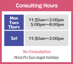 Consulting Hours